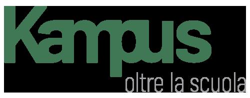Kampus logo + tagline